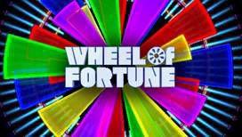 'Wheel of Fortune'