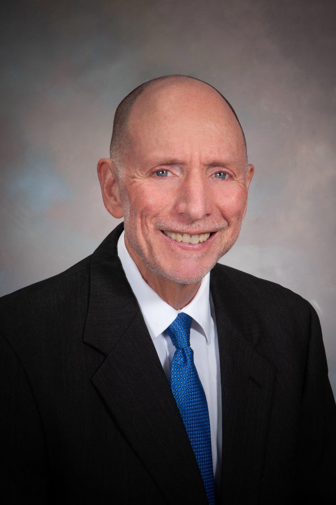 Bill Pike Headshot