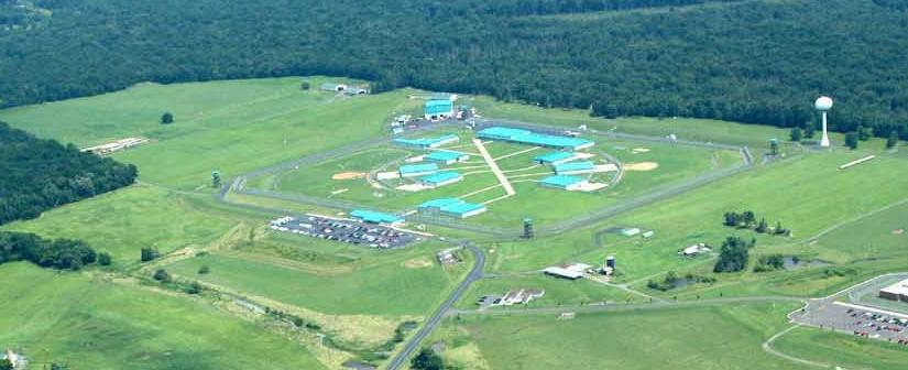 Coffeewood Correctional Center aerial (copy)