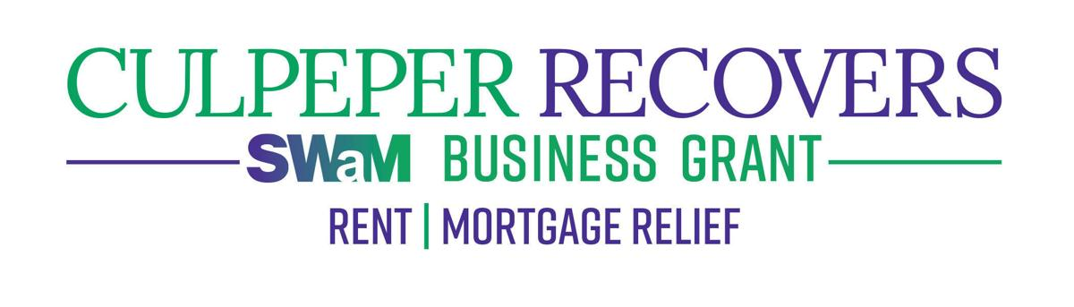 Culpeper SWaM business grant program