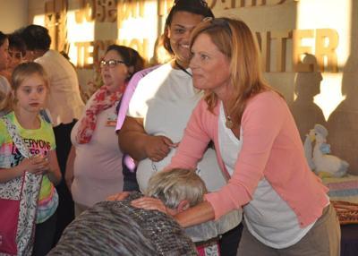 Pamper Me Pink shines light on breast cancer awareness