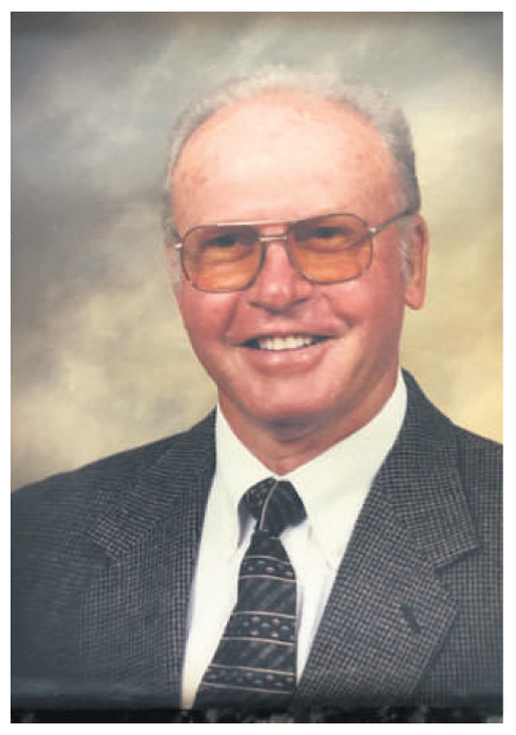 Danny Crane