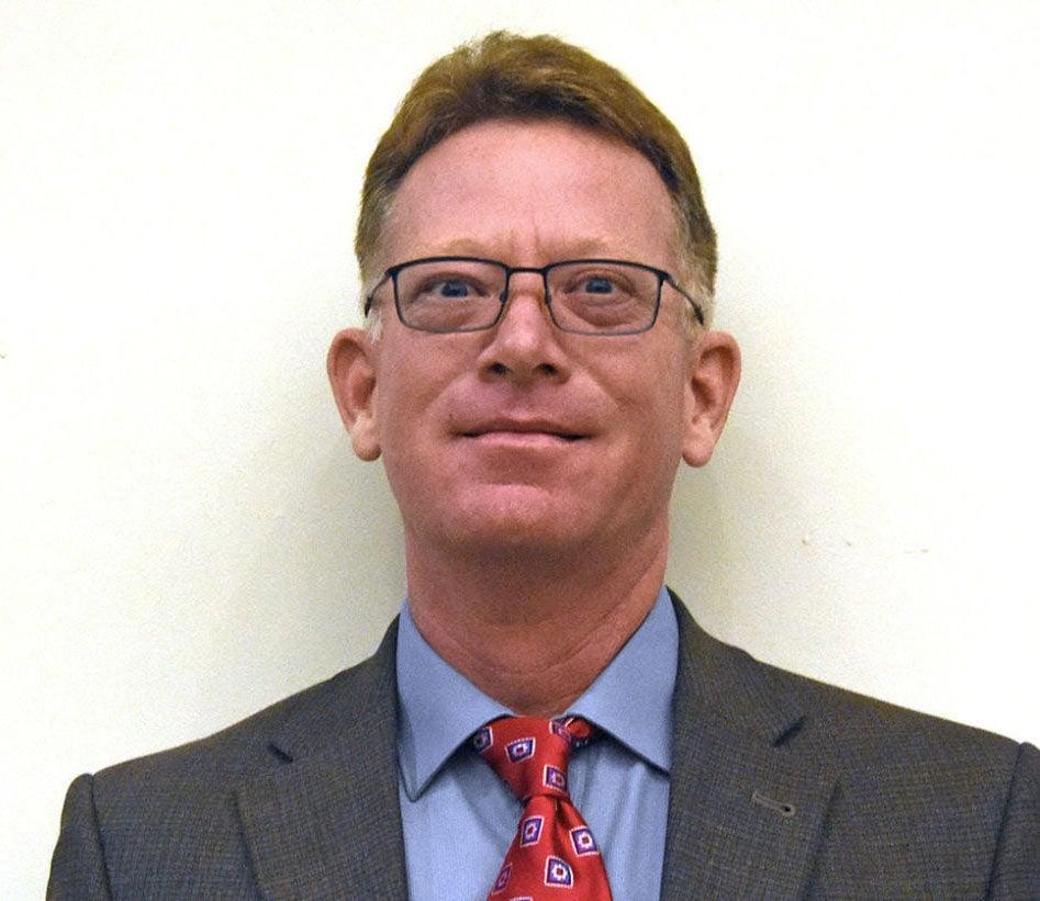 Tom Underwood
