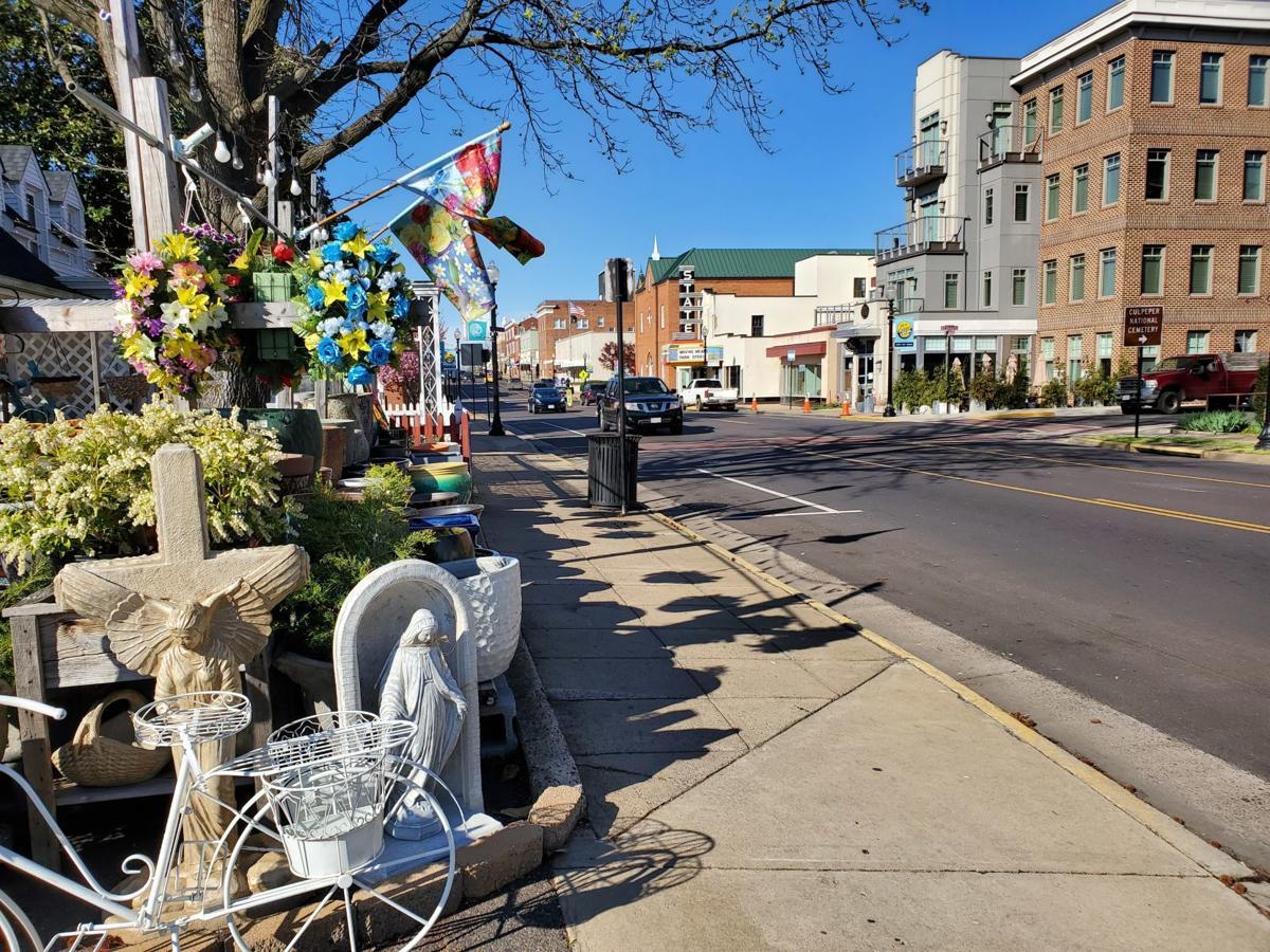 Main Street Culpeper