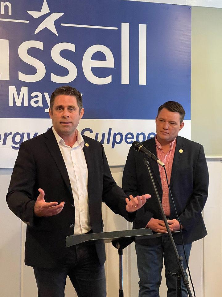 Nick Freitas endorses Jon Russell