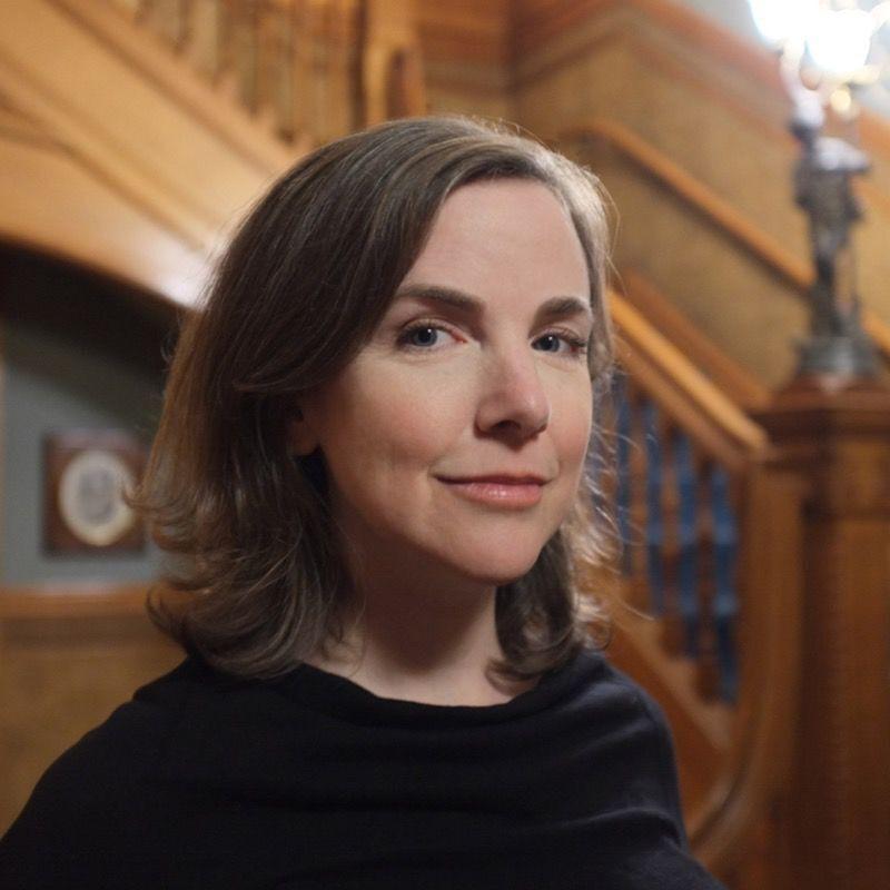 Sarah Bonk