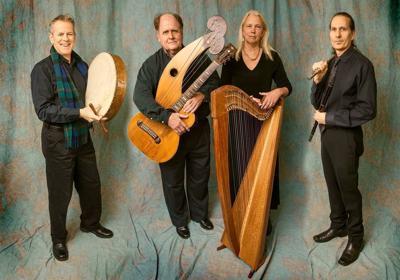 Celtic Consort