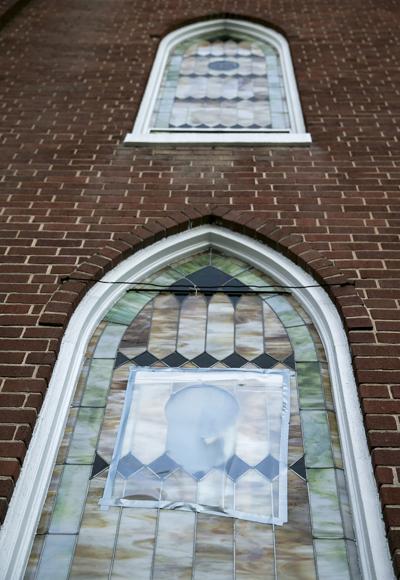 Shiloh Baptist Church (Old Site) (copy) (copy)