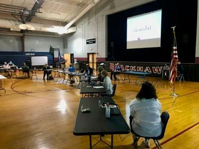 Culpeper schools reopening