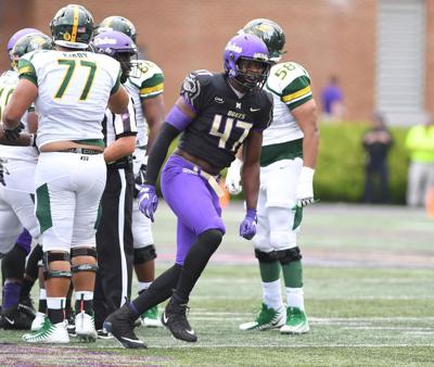 new concept 69cd1 1e6b0 Despite recent success, JMU's Carter still carries a chip on ...