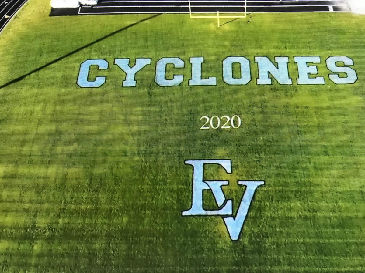 Eastern View High School's Cyclone Stadium (copy) (copy)