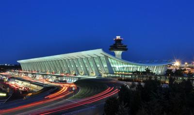Washington Dulles International Airport (copy)