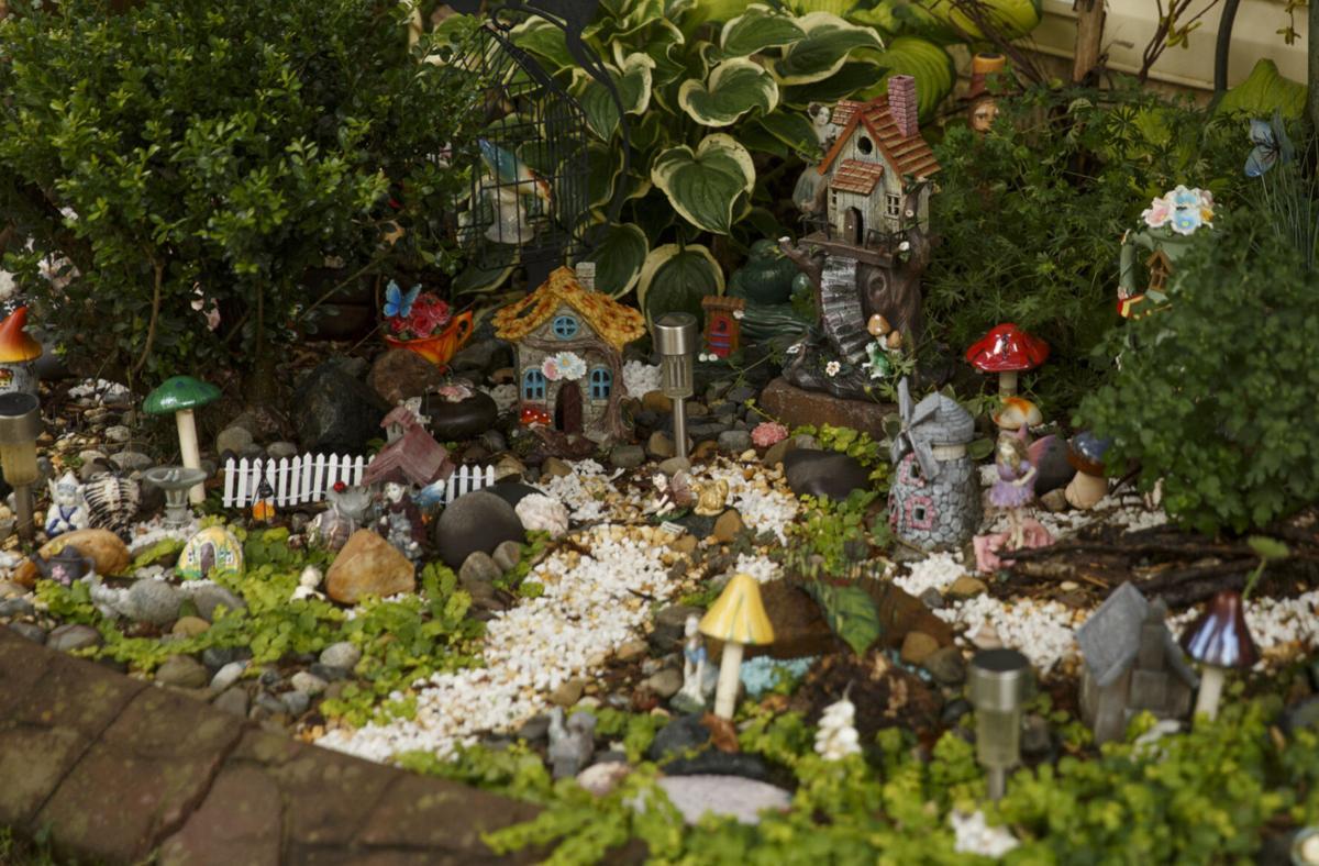 Fairy garden (copy)