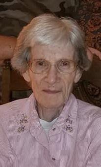 Larson, Teresa Kerns