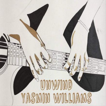 Unwind album cover