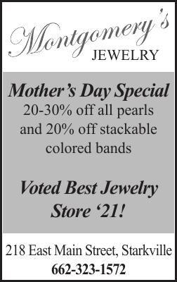 Montgomery's Jewelry