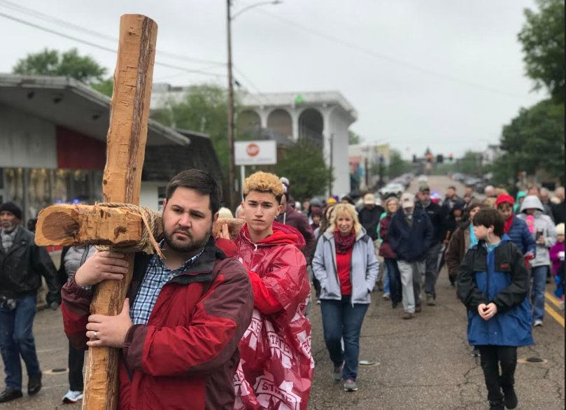Stations of the Cross 2019 (12)