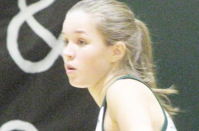 Starkville Christian School basketball