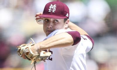 Mississippi State baseball