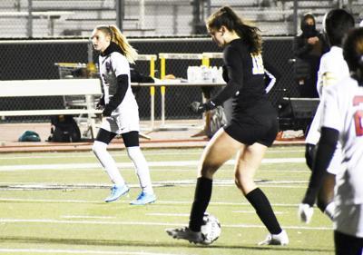 Starkville High School soccer