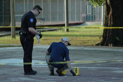 McKee Park shooting