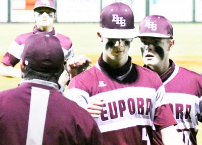 Eupora High School baseball