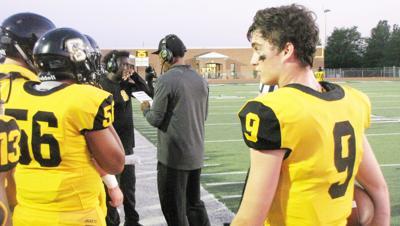 Starkville High School football