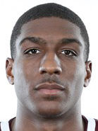 Mississippi State's Reggie Perry