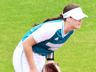 Mississippi State softball
