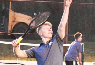 Eupora High School tennis