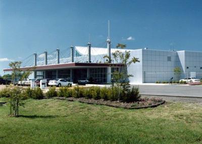 Golden Triangle Regional Airport