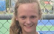 Starkville Academy tennis