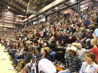2020 rodeo
