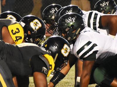 Starkville-West Point football rivalry