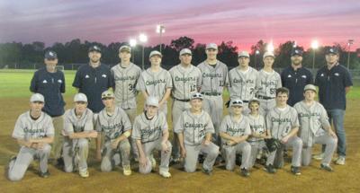 Starkville Christian School baseball