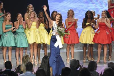 Miss Mississippi 2019