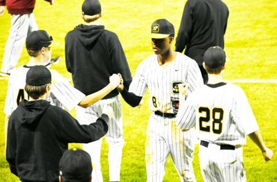 Starkville High School baseball