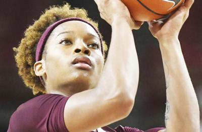 She's back: Danberry granted extra year of eligibility at MSU