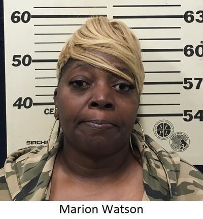 Marion Watson mug