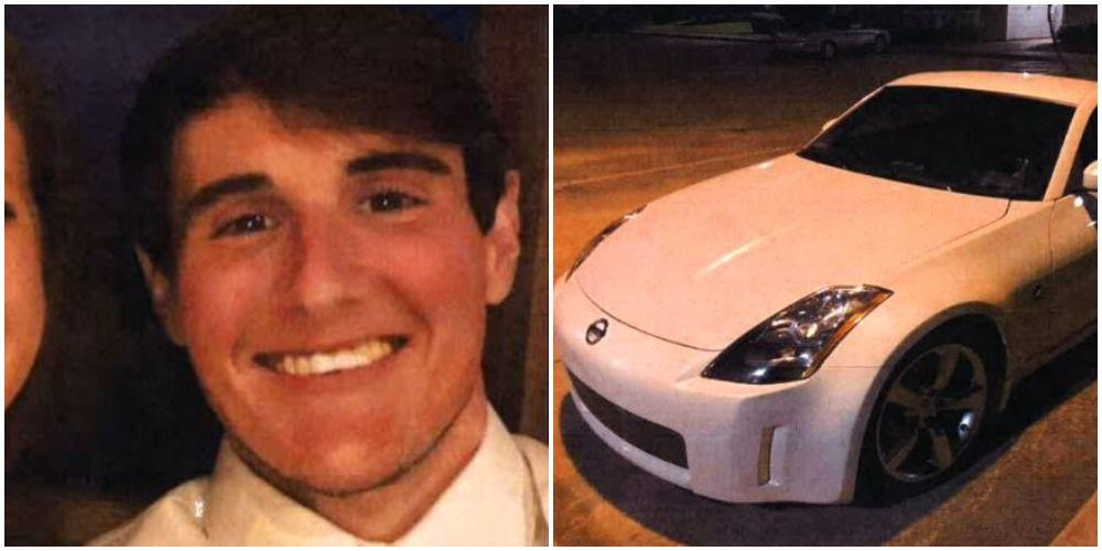 No new updates in search for missing man