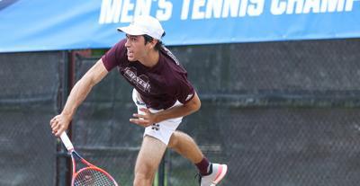 Mississippi State men's tennis