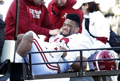 Football injuries