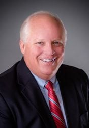 GTRA Executive Directer Mike Hainsey