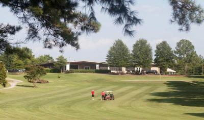 Starkville Country Club