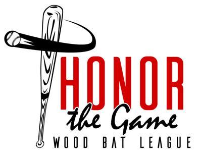 Honor the Game Wood Bat League