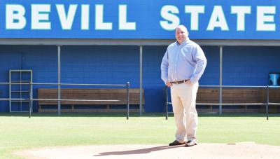 Bevill State Community College baseball