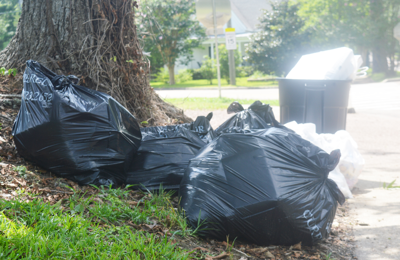 Garbage collections set to resume