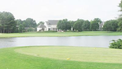 Old Waverly Golf Course