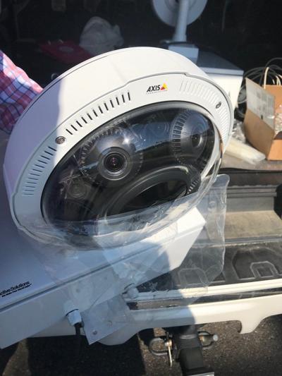 SPD Camera