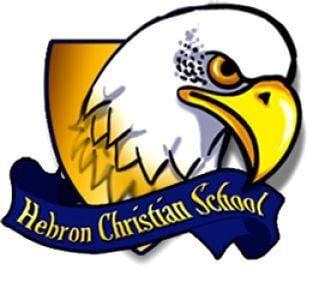 Hebron Christian football